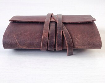 groomsmen gift, A7 personalised notebook,mini notebook, leather notebook, leather journal, travel gifts,travelers notebook, valentine gift