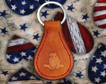 Key Fob #2 , key ring, key holder, key chain