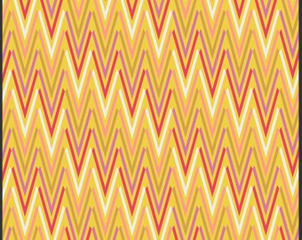 1 Yard of Weaving Sol from the Art Gallery Rhapsodia Collection by Pat Bravo for Art Gallery Fabrics