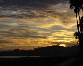 Santa Barbara 12, Fine Art Photograph by Denise Sloan