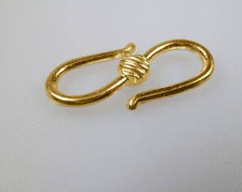 5 crochet Or_BTOG004 jewelry clasps