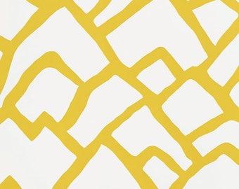 Wallpaper-F. Schumacher ZIMBA Double Rolls