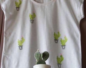 Cactus love part 2.