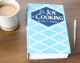 The Joy of Cooking Journal