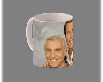 The Young & The Restless Coffee Cup #1098