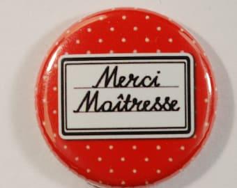 Decorative magnets/magnet mistress