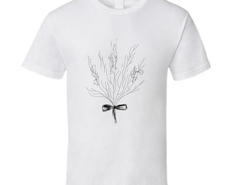 Weed On A Limb T Shirt