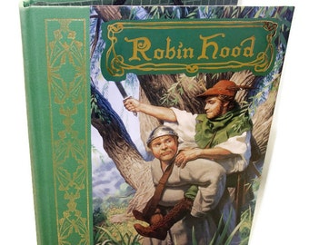 Robin Hood IPad Kindle DX Cover, IPad Mini, Ereader Tablet Device Case, Geekery Gadget, Unique Gift