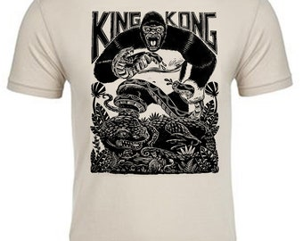 King Kong T-Shirt