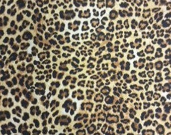 Timeless Treasures- Wild C5002- Leopard Wild - CT119377 Modern Fun - CT116352 100% Quality Cotton by the Yard