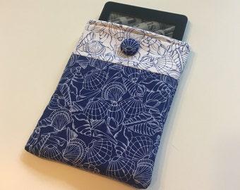 e-reader sleeve - e-reader cover - e-reader case