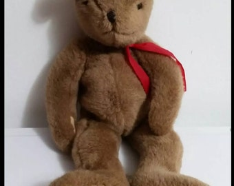 Cmc 1986 Teddy Bear