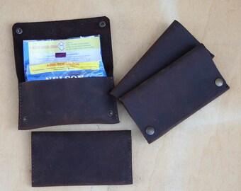 Tobacco pouch purse Dori Z