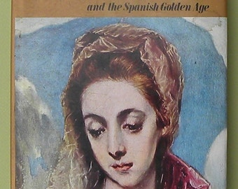 El Greco and the Spanish Golden Age by Erik Larsen