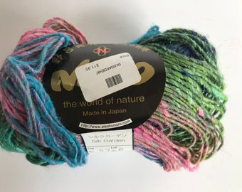 Destash Yarn | Sale Yarn | Discounted Yarn | Hand Dyed Yarn | Superwash Wool | Silk | Cotton | Alpaca