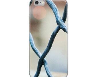Gates | iPhone Case
