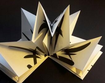 Sumi origami book 1