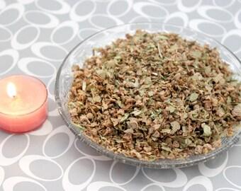 Imbolc Herbal Tea - Loose Leaf Lime Blossom