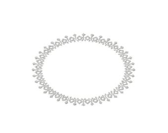 Wedding ring frame Etsy