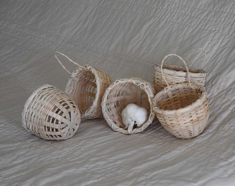Garlic/Shallot Basket