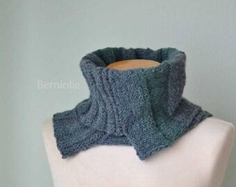 ALEX, Knitting cowl pattern pdf