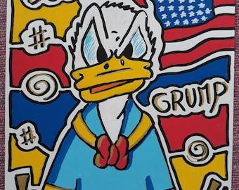 Donald Grump