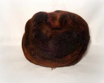 Nylon-- Brown  1/2 oz