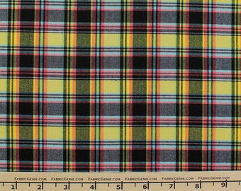 """Oliver Plaid Suiting Fabric""""HVNX3P-S095359"""""""