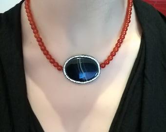 Korean Jade Necklace