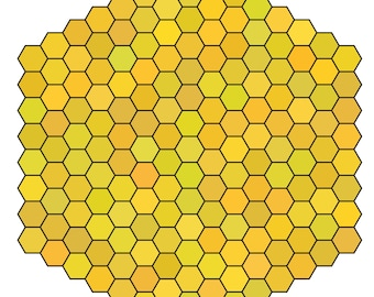 Hexboard for the games of Havannah, Atoll, Wings and Unlur