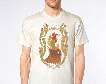 T-Shirt: Desert Food Chain