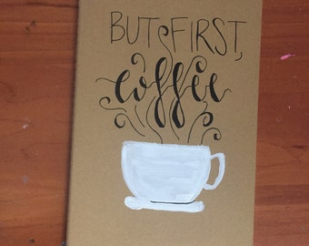 Coffee Journal