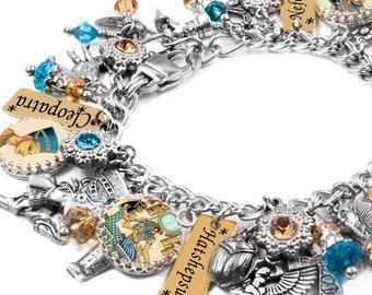 Egyptian Bracelet,  Egypt Bracelet, King Tut Jewelry, Cleopatra Jewelry, Ancient Egypt