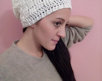 Hat to knit for woman