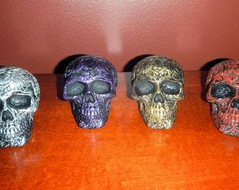 Pocket Skulls HALF OFF!
