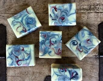 Grace Handmade Goat's Milk Soap