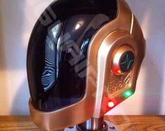 Daft Punk Replica Helmet.