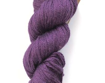 Fyberspates Scrumptious - Aran, Purple