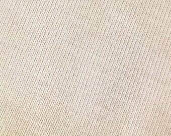 Blush Rayon Modal Spandex 60'' Wide per Yard