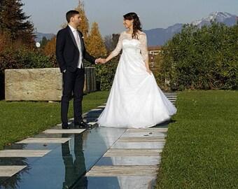 Wedding dress, wedding dress, wedding dress, Nobia
