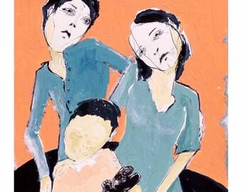 230218 (untitled), original artwork