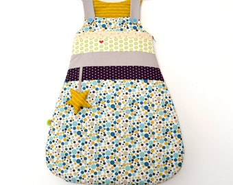 To order - sleeping bag or sleeping bag 0/6 month and stars