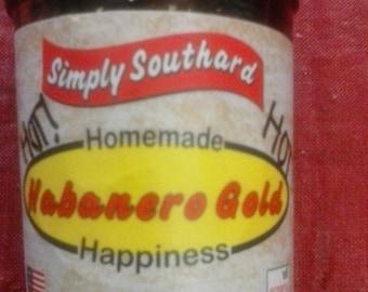 Habanero Gold
