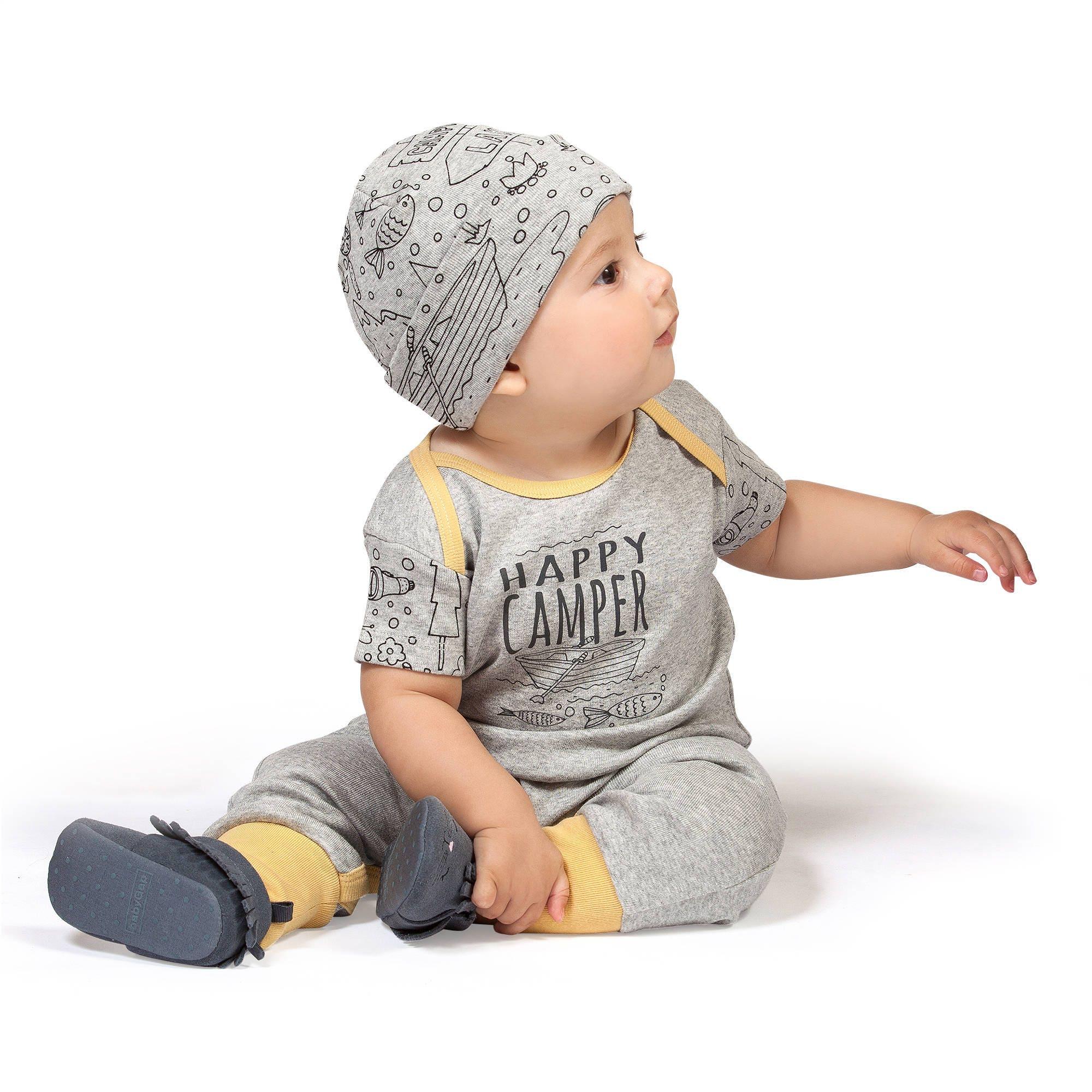 SPRING SALE Newborn Baby Boy Outfit Summer Baby Boy esie Outfit