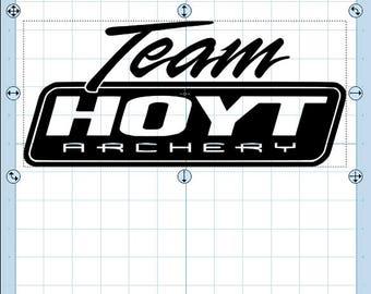 Team Hoyt Archery