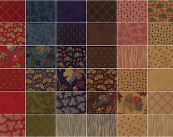 Sycamore Layer Cake by Jan Patek Quilts for Moda Fabrics