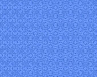 170338 True Blue Filagree Geo