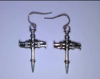 1PC Tibetan Earrings