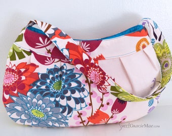 BUTTERCUP BAG (small) - Loulou Thi - handbag - Ready To Ship
