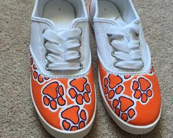 Clemson University Shoes